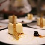 Επιδόπιο απο ελληνικά τυριά και τρούφα