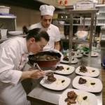 Η Νόη Ιωαννίδου μαγειρέυει για τον ''Αμανίτη''