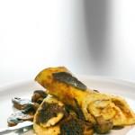 Ομελέτα με τρούφα