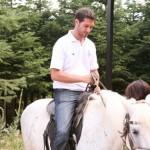 Παναγιώτης Ιωαννίδης,Σεφ και Σύμβουλος του ''Αμανίτη''