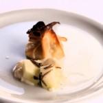 Πουγκί τυριών με τρούφα