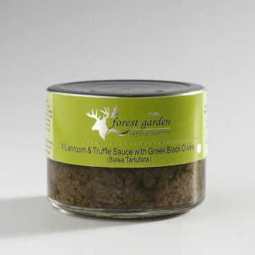 Mushroom_and_truffle_sause_ 105g