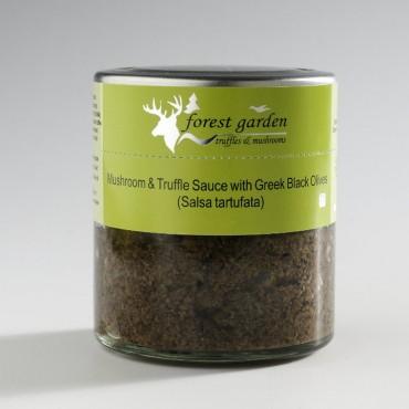 Mushroom_and_truffle_sause_ 215g