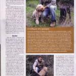 Περιοδικό κυνήγι,τεύχος 107,13 Φεβρουαρίου 2008