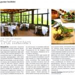 Περιοδικό Zeziz (στην Τουρκία),Νοέμβριος 2009
