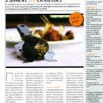Περιοδικό Biscotto,Οκτώβριος 2008
